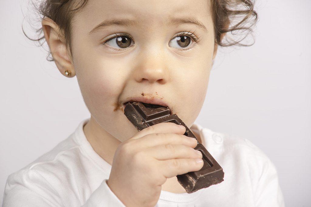 مدتی پیش تحقیقی انجام شد که در آن شکر از وعدههای غذایی تعدادی از بچههای چاق حذف شد
