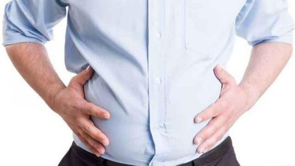 شکم درد